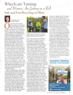 MBL article in wailea makena mag